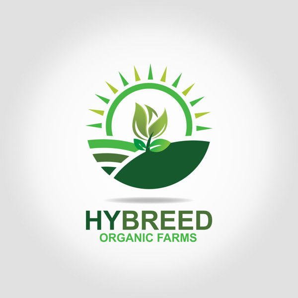 Hybreed Organic Farms